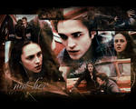 Вампиры (Дневники вампира, Сумерки) I